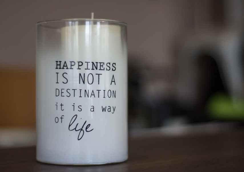 Happiness,life