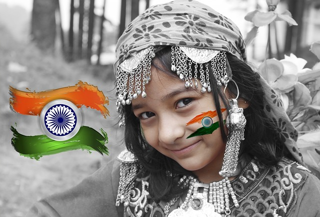 India,Independence day