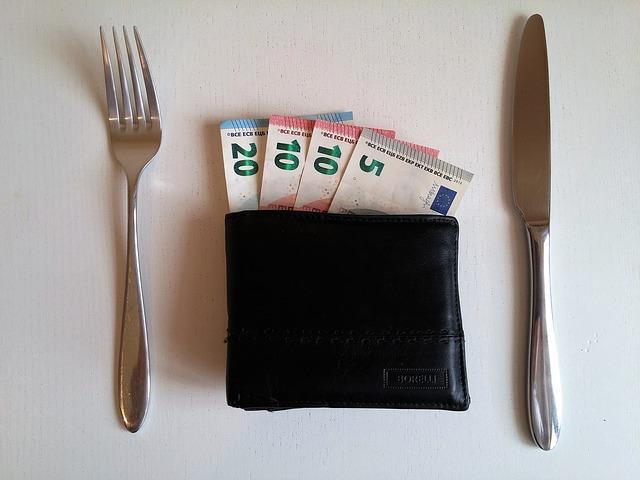 Money eaters