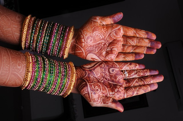 Bangles,Indian women,Ornament