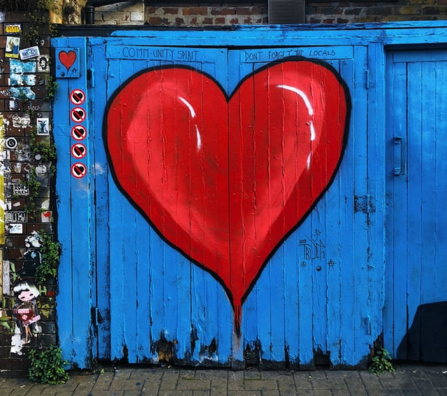 Hearts of Hope