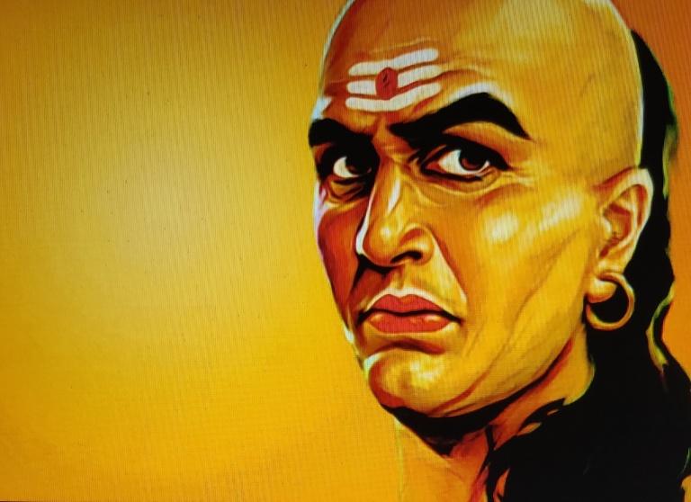 Chanakya's teachings