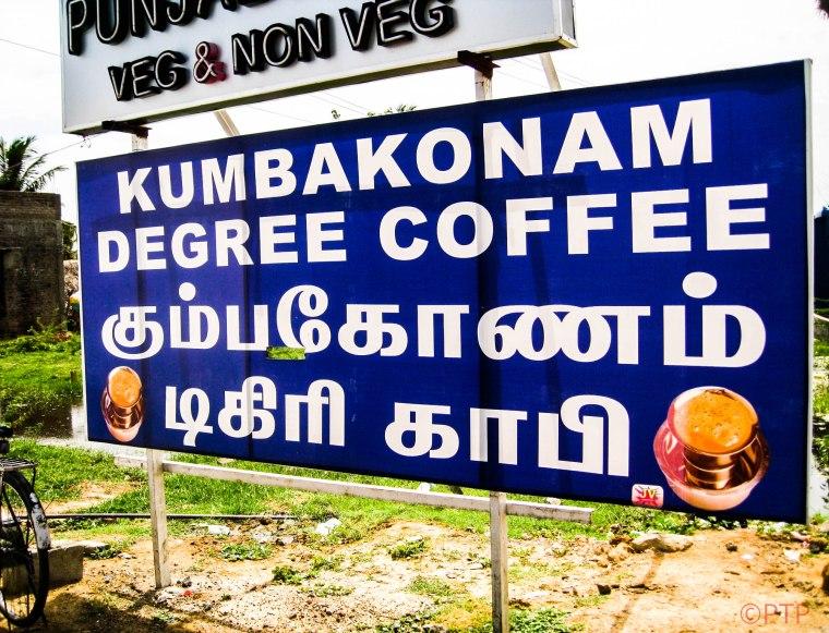 Kumbakonam Coffee