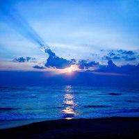 Sunup or Sundown?